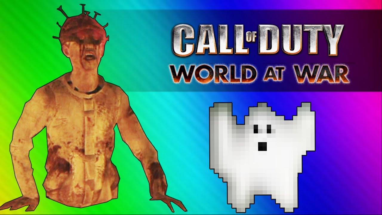 Funny call of duty 2 pictures download funny call of duty quotes -  Call Of Duty Waw Zombies Custom Maps Mods Funny Moments Youtube