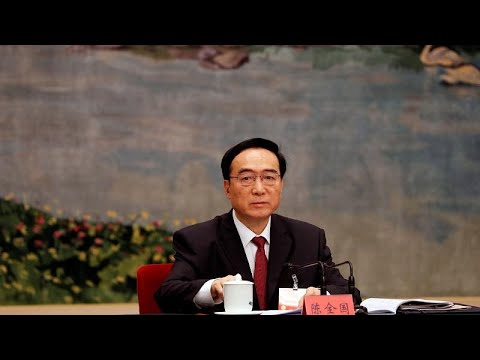 سفراء غربيون من 15 دولة يطلبون اجتماعا لبحث معاملة المسلمين في الصين…  - نشر قبل 10 دقيقة