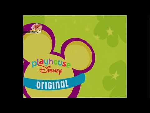 Curious Pictures /The Baby Einstein Company/Playhouse Disney/ B.V.I.T (2005)