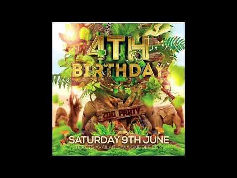 DJ Kenty - Pure 4th Birthday Set Redux Promo [UKBOUNCEHOUSE.COM]