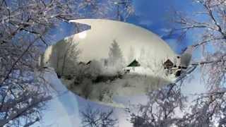 Люба Орлова.Белая Зима.