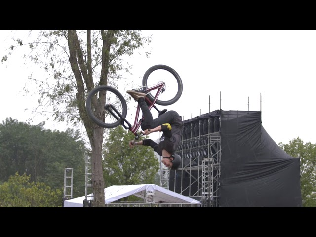 INSANITY from Viktor Douhan at FISE Chengdu 2018 | Honor Sick Trick