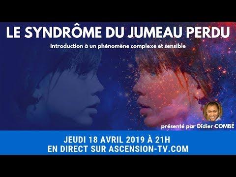 [BANDE ANNONCE] Le Syndrôme du Jumeau Perdu avec Didier COMBÉ le 18 Avril 2019 à 21h