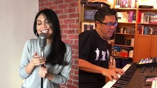 (Acoustic) Lenakan - Aubrey Suwito feat. Dayang Nurfaizah