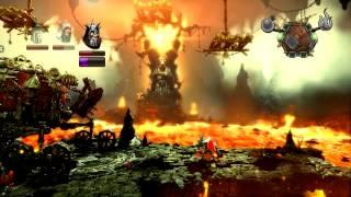 Trine 2 : Goblin Menace Final boss!