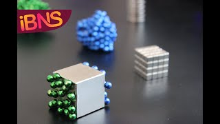 Top 10 Uses for Super Strong Magnets! [Hacks!] thumbnail