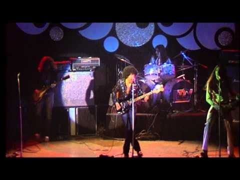 Thin Lizzy Showdown (Live At National Stadium 1975)