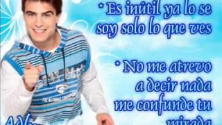 Amor mio Sueña Conmigo - Con Letra - Version Luca