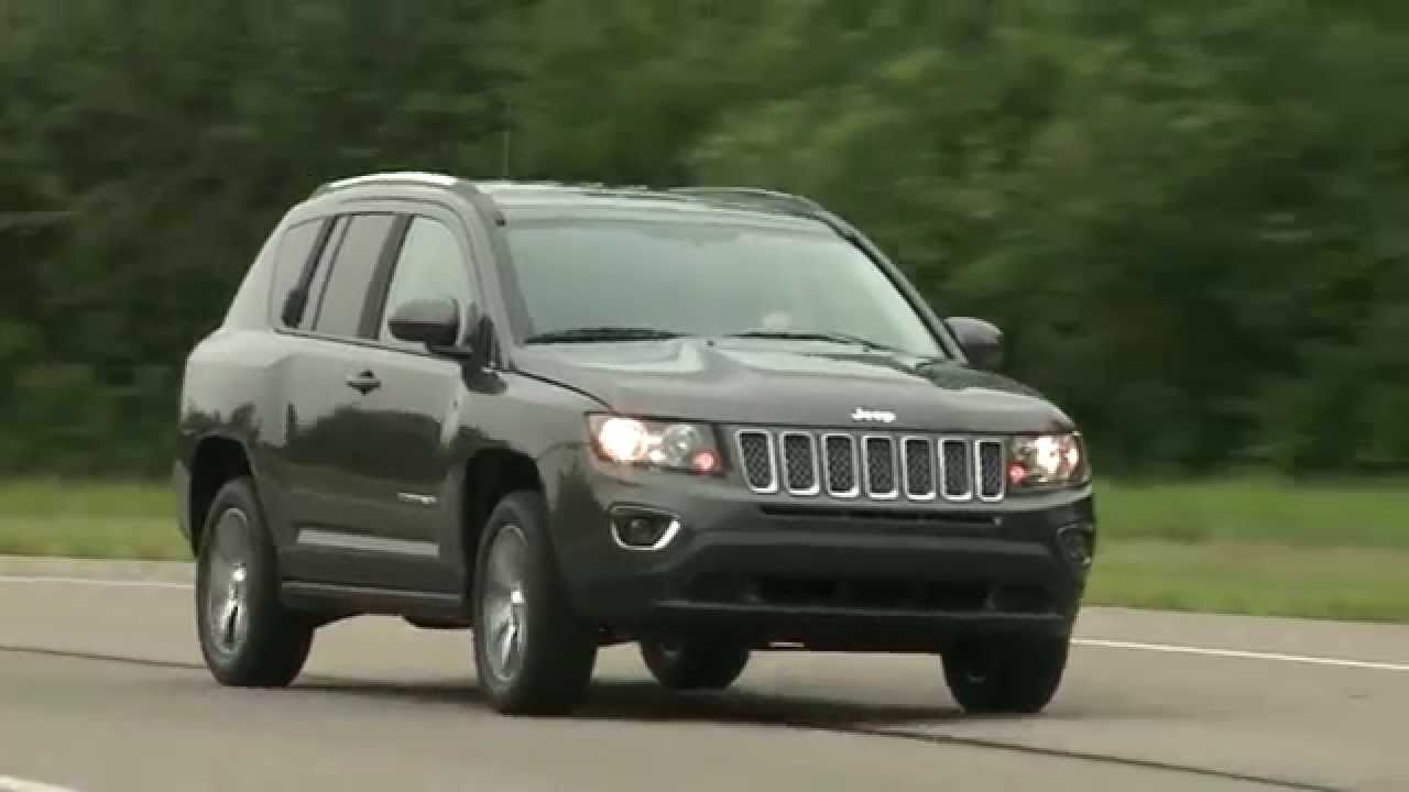 interior and high detroit jeep walkaround show youtube compass exterior altitude watch auto