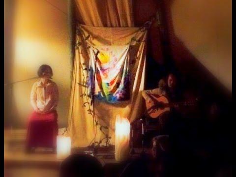 あそびのくに2014  樫原秀彦&由美 Flamenco Live