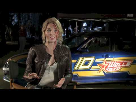 Joy Ride 3 2014  with Kirsten Prout