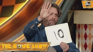 Piano Sutra - The Gong Show 1x1