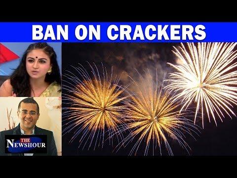 Firecracker Ban Communal? | The Newshour...