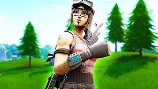 This will make you cracked at Fortnite....
