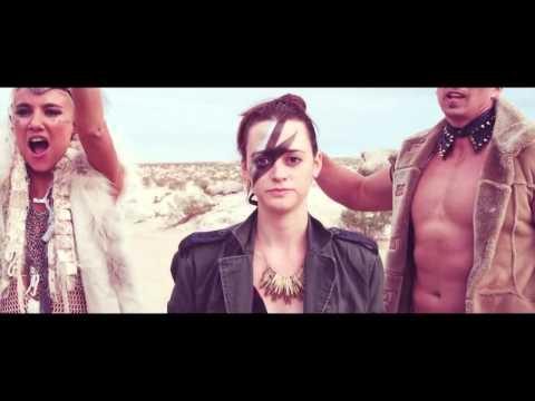 R3habNervo & Ummet Ozcan  Revolution Extended Vocal Mix  Vdj Vangel Vrmx 14