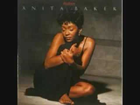 Anita Baker You Bring Me Joy 1986