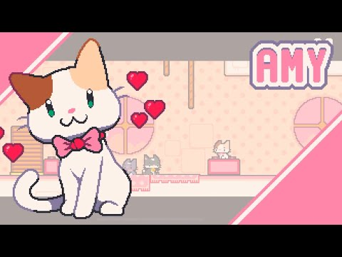 Super Cat Tales 2: How to get Amy (All Kittens) IOS Gameplay Walkthrough (HD)