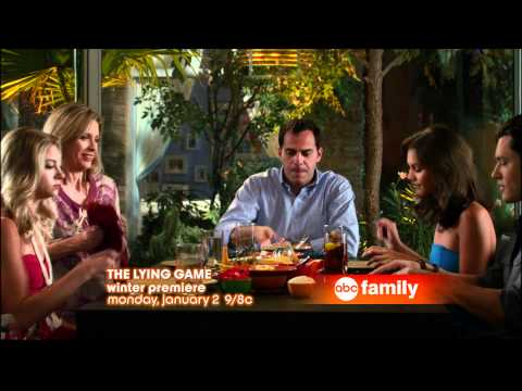 ABC Family's The Lying Game Winter Premiere January 2nd