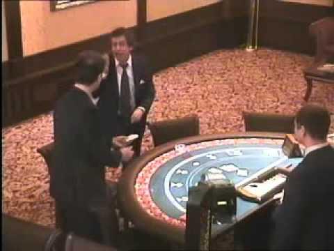 кто мужик из случай в казино
