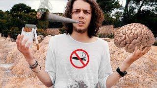 Как бросить курить? Потратил 5 лет на сигареты. Мозг обманывает.