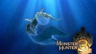 monster hunter tri soundtrack proof of a hero vocal part