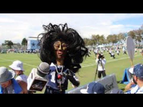 The Dallas Cowboys Sports News | Where To Find Cowboy Jobu & Mark Holmes ?