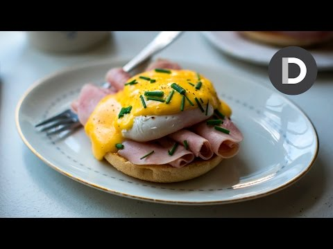 How to make... Eggs Benedict!