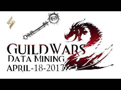 GW2 HoT - Data Mining Post April - 18 - 2017 (Hourglass Staff & New Elite Spec Icon? )