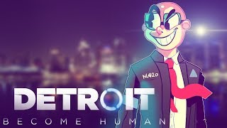 Baixar Northernlion Plays: Detroit: Become Human [Episode 1] (Twitch VOD)