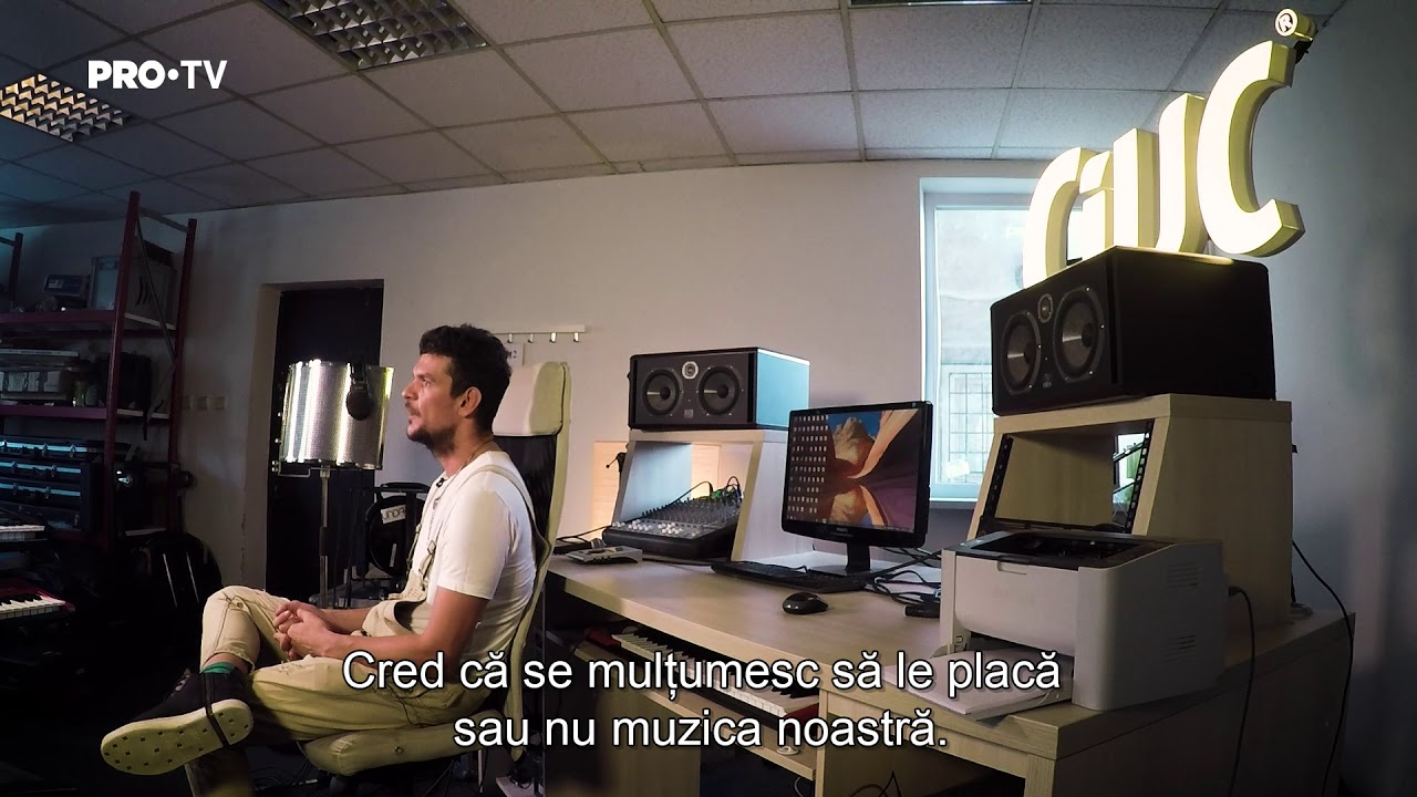 """Tudor Chirilă, despre părerea fanilor de pe social media: """"Întotdeauna e bine să fii criticat"""""""