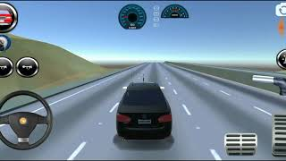 Jetta Konvoy Simulator __ Direksiyonlu araba sürme oyunu