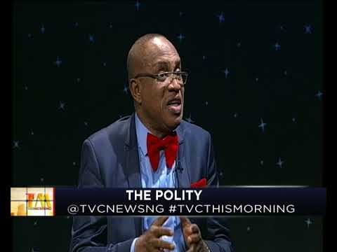 This Morning 19th March 2018 | The Polity
