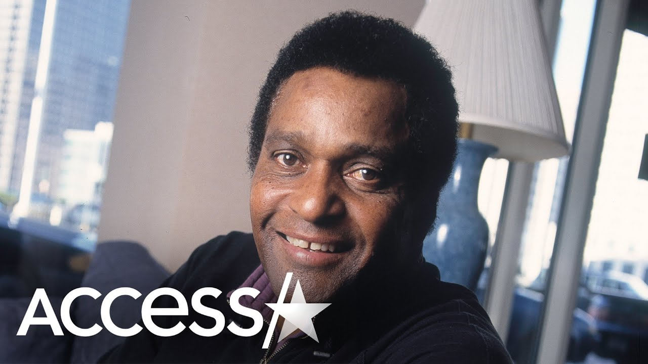 Charley Pride, Country Music Pioneer, Dies At 86 After Battling COVID-19