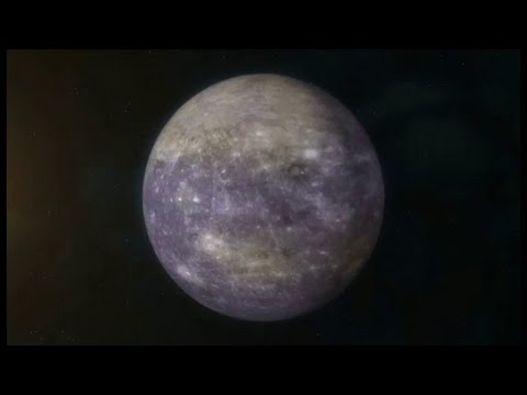 水星から太陽系の成り立ちが分か...