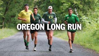 Oregon Long Run