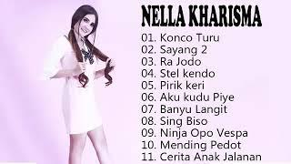 Kumpulan Lagu Terbaik Nella Kharisma 2018