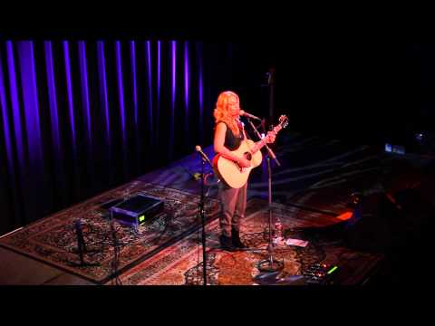 Toby Lightman at The Kessler Theater in Dallas, Texas