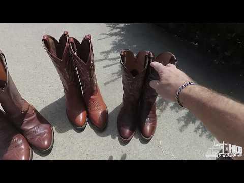 Coś o modzie i butach, czyli ciekawostki (nie tylko) dla pań.