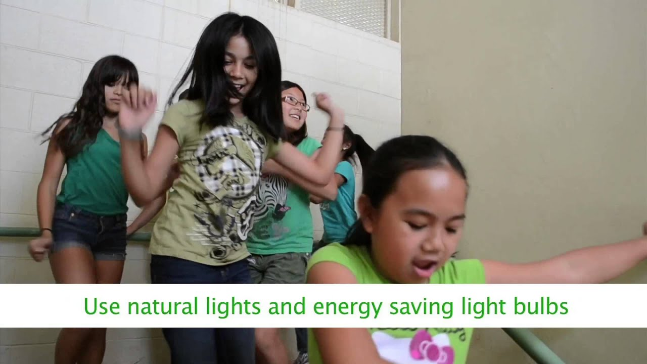 how to make a project on energy conservation