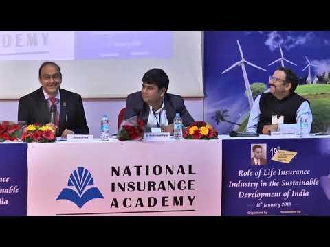 19th CD Deshmukh Memorial Seminar-Panel Discussion