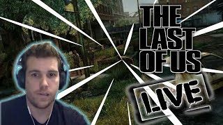 THE LAST OF US NO PS3 LIVE BRASIL