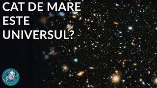 Universul este Mult Mai Mare decat crezi