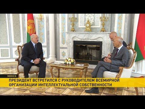 Александр Лукашенко подтвердил