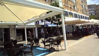 Израиль - Нетания -- Туристический центр города(Домашнее видео -- День 2-ой -- 13 мая 2013 г. -- Нетания -- Туристический центр города -- 2013.05.13 mon -0191 Нетания נתניה..., 2013-06-01T12:27:08.000Z)