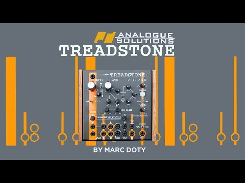 05-Analogue Solutions Treadstone- Song Demonstration 5