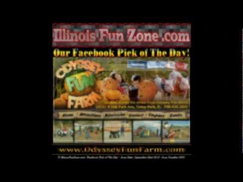 Illinois Pumpkin Farms, Corn Mazes & Orchards
