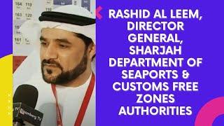 Rashid Al Leem  Director General