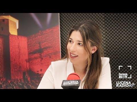 Nueva Corporación Municipal: Entrevista a  la portavoz del PSOE, Teresa Alonso Montejo