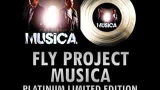 Fly Project   Musica Vinyl Thumbnail