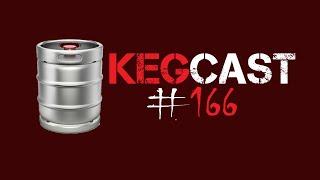 The Sports Keg - KegCast #166 (LIVE Betting Friday night college football.)